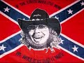Hank Williams Jr- If Heaven Ain't Alot Like Dixie (Excellent Quality)