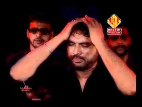 06 Uthay Kaisay   Hasan Abbas   Nohay 2011 12 video