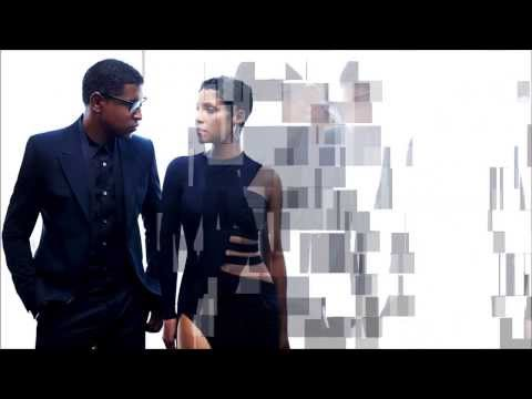 Toni Braxton & Babyface - Hurt You (lyrics) video