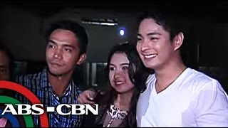 UKG: Coco meets real-life