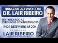 Hangout Dr. Lair Ribeiro Responde