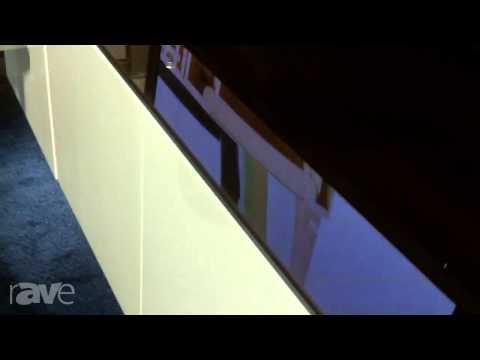 CEDIA 2013: Salamander Designs Shows its Miami Cabinet
