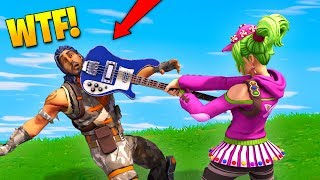 FORTNITE FAILS & Epic Wins! #23 (Fortnite Battle Royale Funny Moments)