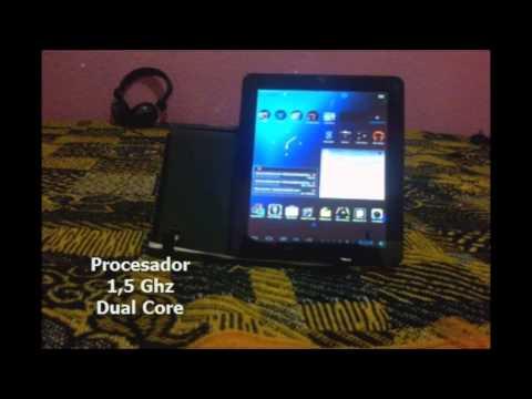 Completo Anàlisis Tablet FunTab (iTab 4)-Español-Networkchetos