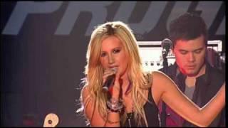 Ashley Tisdale - Hot Mess