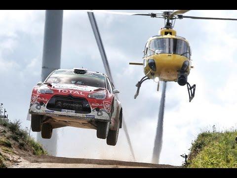 Rally de Portugal 2016   Dimanche