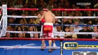 Marcos Maidana vs Erik Morales Full Fight!