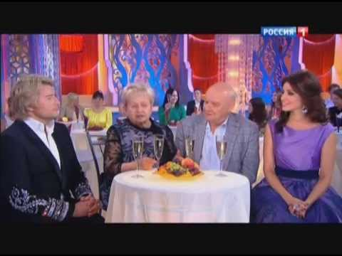 Шарип Умханов - Как Молоды Мы Были (Субботний вечер 15.11.2014)