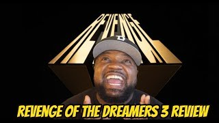 Dreamville Revenge of the Dreamers 3 REVIEW