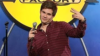 Adam DeVine - Recognized (Stand Up Comedy)