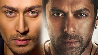 Tiger Shroff Doesn't Like To Be Compared With Salman Khan