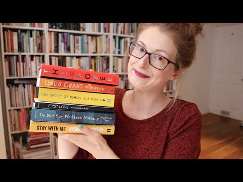 Baileys Prize Shortlist Reviews   May Wrap Up. Part 2   AD
