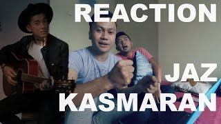 Download Lagu Jaz - Kasmaran (Official Music Video) [REACTION] Gratis STAFABAND