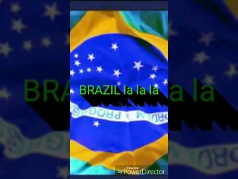 brazil la la.....remix