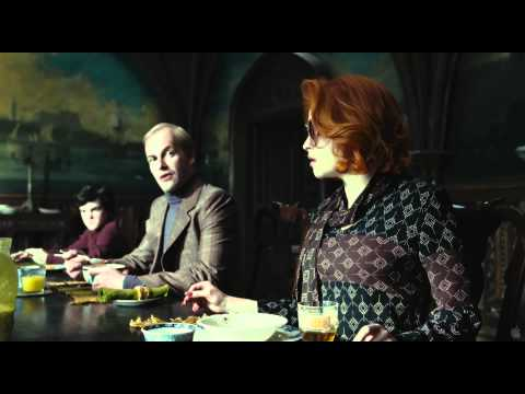 Dark Shadows (2012) Trailer