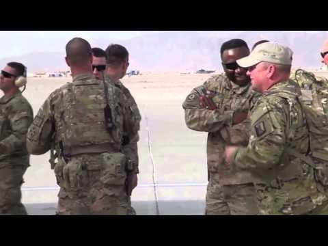 MilitarySacrifice.com - Wounded Warriors Make