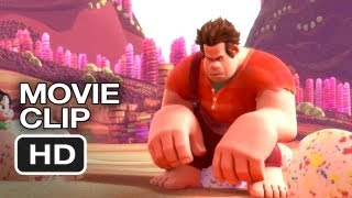 Wreck-It Ralph - Wreck-It Ralph Movie CLIP - Ralph & Vanellope Make a Deal (2012) - Disney Animated Movie HD