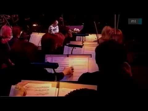 Balázs Fecó 60(duett Keresztes Ildikóval) - Csönd éve Volt
