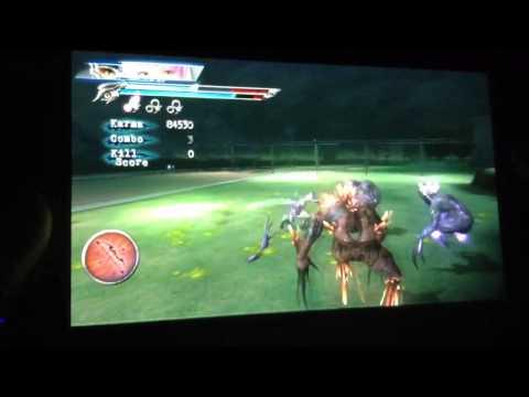 Ninja Gaiden Sigma 2+ Review  Vita | PGC