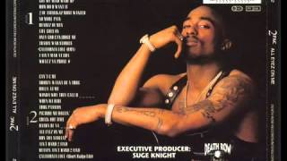 Watch Tupac Shakur Got My Mind Made Up video