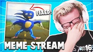 Best Of Mini Ladds MEME STREAM Compilation #16