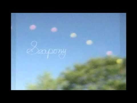 Seapony - With You