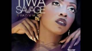 Tiwa Savage - Speaker Love