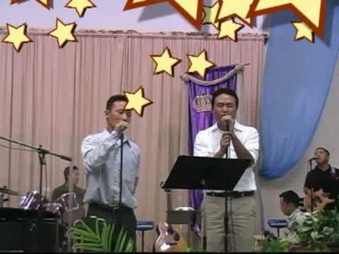 Kachin Songs; Nu A Tsaw Myit video