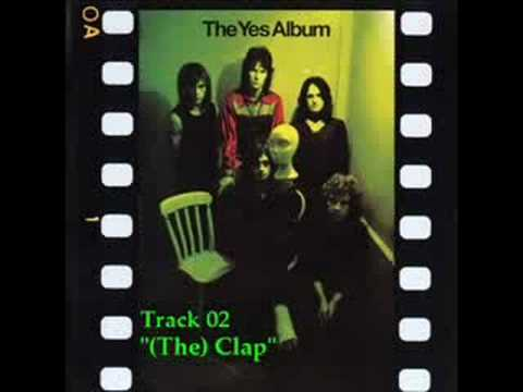 Yes - Clap