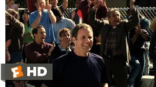 Kicking & Screaming (8/10) Movie CLIP - Tigers Win! (2005) HD