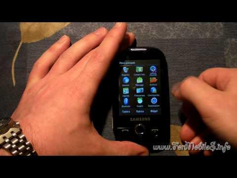 Recensione di Samsung Corby S3650