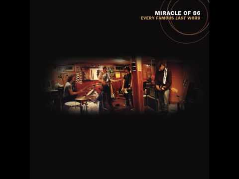 Miracle Of 86 - Sunday School