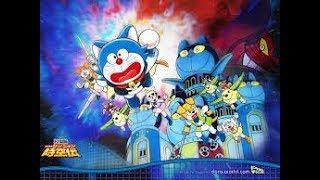 Doraemon Hindi Movie Galaxy Super Express - New Movie in HD