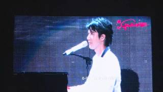 王力宏 Lee Hom 2014 Malaysia Concert ni bu zhi dao de shi