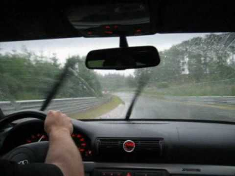 A video summary of my driving adventures from 2003-2007. My rides of choice include everything from a John Deere tractor to a supercharged Audi RS4 to Jeep Cherokee to a 186 mph German ICE...