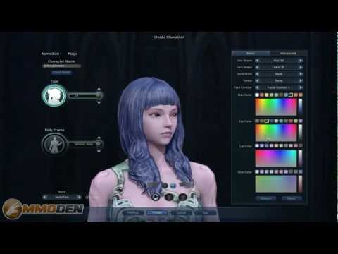 Aion Gameplay Review - Inside the Den HD Feature