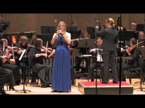 Mary Bowden, Haydn Movement II