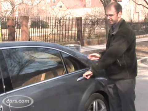 2008 Mercedes-Benz S550/ Quick Drive Video