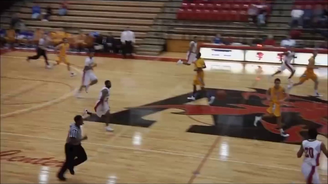College Dunks College Dunks 2012-2013 hd