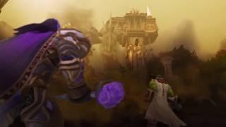 World of Warcraft: Warlords of Draenor - Темный Портал (Конец Вторжения)