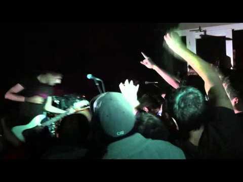Cani Pazzi – RELEASE PARTY – Giù al metrò (live)
