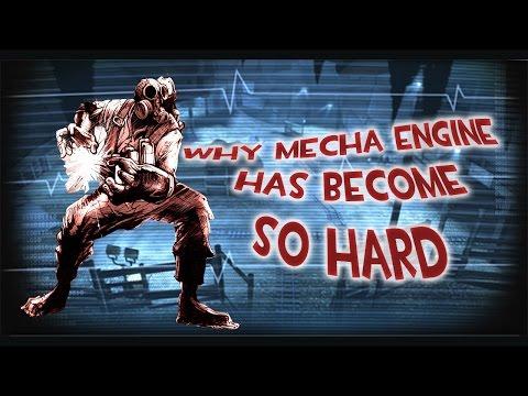"TF2 – MvM: Why Mecha Engine has become so ""hard"""