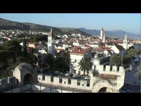 Croatia's Dalmatian Coast and Islands