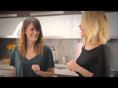 Frisky Eats: Tailgating With Kristin Cavallari (Jalapeño Poppers)