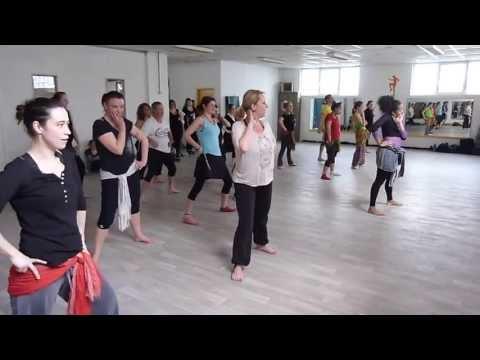 Stage Danse Malgache by Livye
