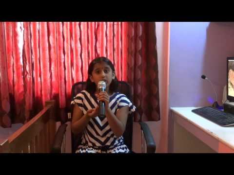 Kannu Thurakkatha Daivangale - Aditi Nair video
