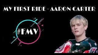 Watch Aaron Carter My First Ride video