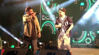 Sukhi Live Performance in Guwahati
