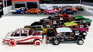 2018 Lamley Awards, Part 3: The Year of the Hot Wheels '55 Bel Air Gasser