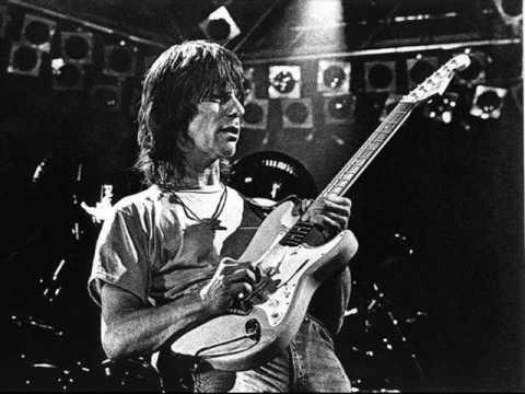 Jeff Beck - Rosebud